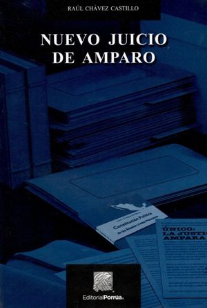 NUEVO JUICIO DE AMPARO / 18 ED.