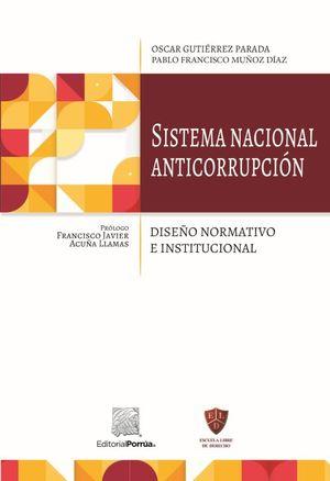 SISTEMA NACIONAL DE ANTICORRUPCION