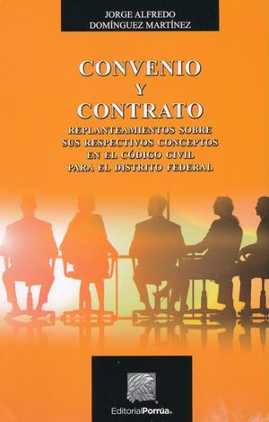 CONVENIOS Y CONTRATOS / 7 ED.