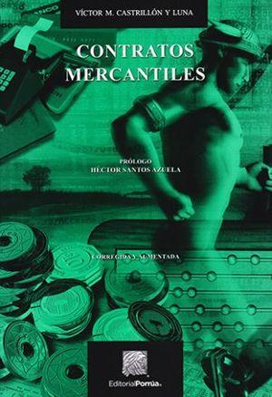 CONTRATOS MERCANTILES / 8 ED.