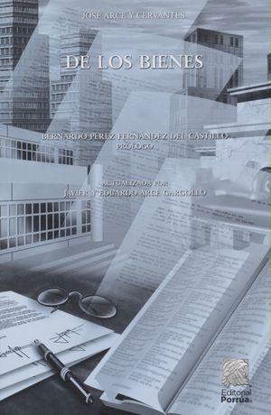 De los bienes / 10 ed.