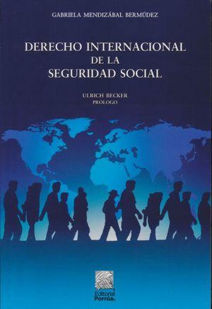Derecho internacional de la Seguridad Social