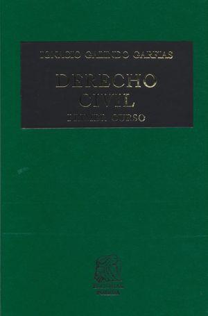 Derecho Civil. Primer curso. Parte general, personas, familia / 30 ed. / pd.