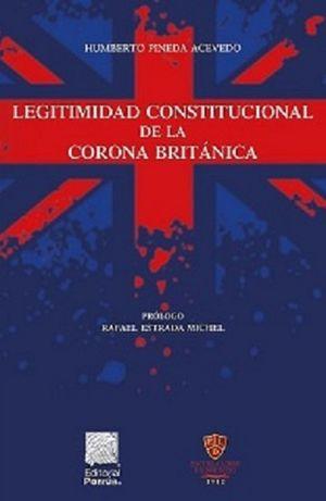 Legitimidad constitucional de la Corona británica