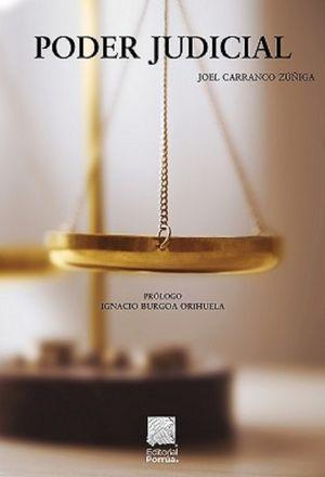 Poder Judicial / 3 ed.