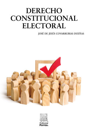 Derecho constitucional electoral / 7 ed.
