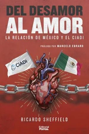 Del desamor al amor. La relación de México y el CIADI