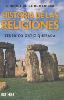 HISTORIA DE LAS RELIGIONES / PD.