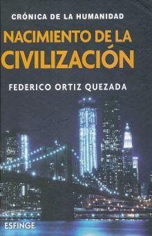 NACIMIENTO DE LA CIVILIZACION / PD.