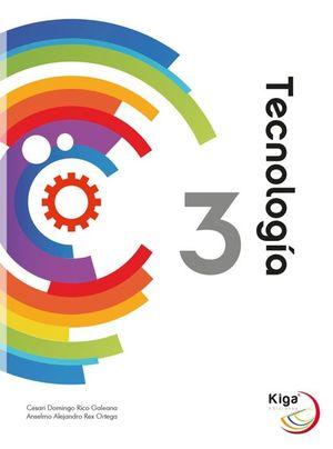 Tecnología 3. Secundaria