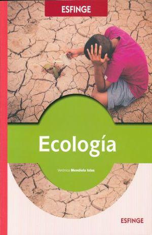 ECOLOGIA. BACHILLERATO