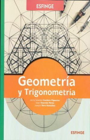 GEOMETRIA Y TRIGONOMETRIA. BACHILLERATO