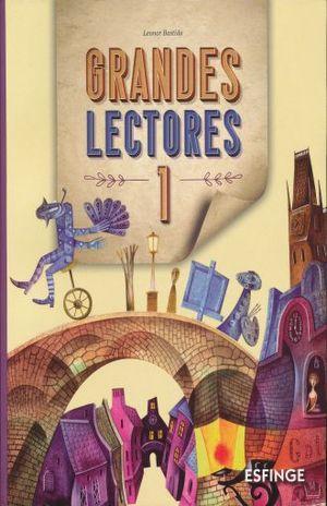 GRANDES LECTORES 1. SECUNDARIA