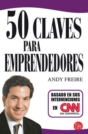 50 CLAVES PARA EMPRENDEDORES.