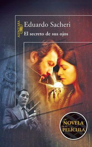 El secreto de sus ojos (Edición de película)