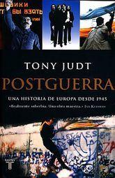 POSTGUERRA. HISTORIA DE EUROPA DESDE 1945