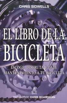 LIBRO DE LA BICICLETA, EL