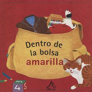 DENTRO DE LA BOLSA AMARILLA