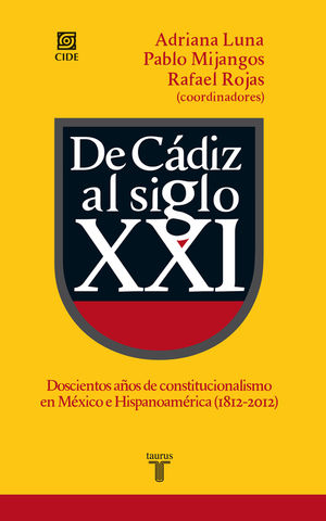 DE CADIZ DEL SIGLO XXI