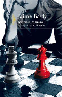 MORIRAS MAÑANA 3. ESCUPIRAN SOBRE MI TUMBA
