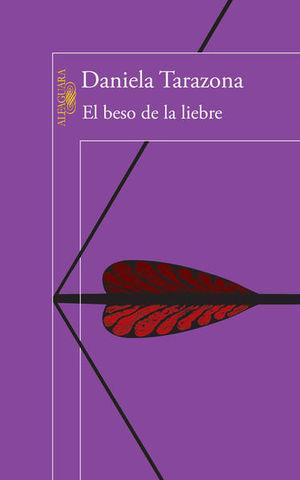 El beso de la liebre