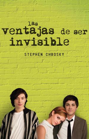 Las ventajas de ser invisible (edición de película)