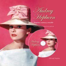AUDREY HEPBURN / PD. (INCLUYE CD)