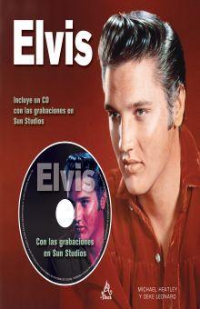 ELVIS / PD. (INCLUYE CD)