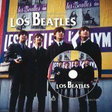 BEATLES , LOS / PD. (INCLUYE CD)