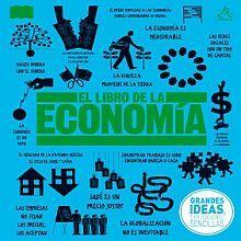 LIBRO DE LA ECONOMIA, EL / PD.