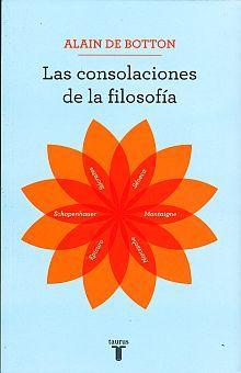 CONSOLACIONES DE LA FILOSOFIA, LAS