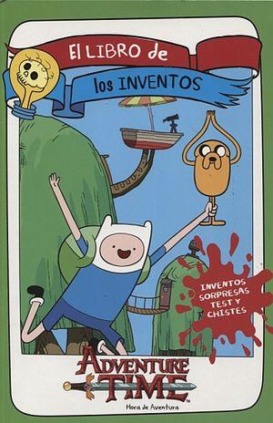 Hora de aventura. El Libro de los inventos