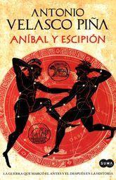 ANIBAL Y ESCIPION