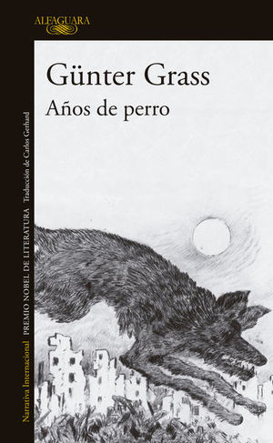 AÑOS DE PERRO