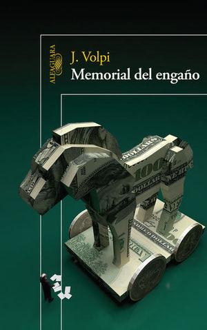 MEMORIAL DEL ENGAÑO