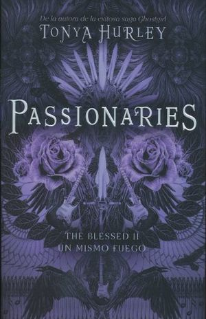 PASSIONARIES /  THE BLESSED / VOL. 2