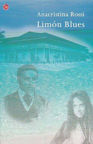 LIMON BLUES