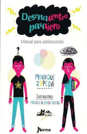 DESENCUENTRO PASAJERO. MANUAL PARA ADOLESCENTES