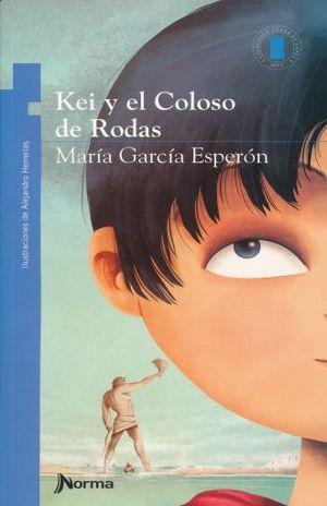 KEI Y EL COLOSO DE RODAS