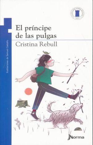 PRINCIPE DE LAS PULGAS, EL