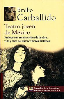 TEATRO JOVEN DE MEXICO
