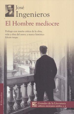 HOMBRE MEDIOCRE, EL