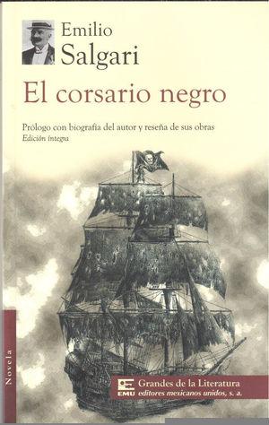 CORSARIO NEGRO, EL