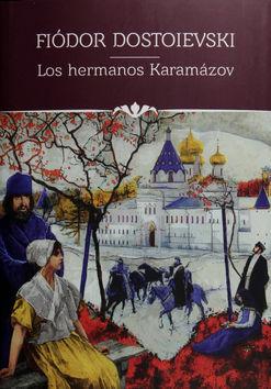 HERMANOS KARAMAZOV, LOS / ICONOS LITERARIOS
