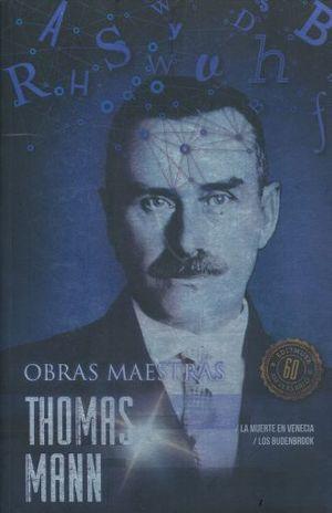 THOMAS MANN / OBRAS COMPLETAS