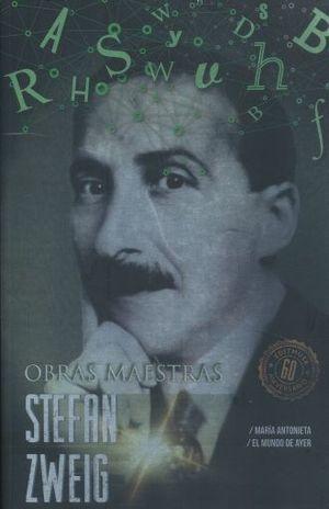 STEFAN ZWEIG / OBRAS MAESTRAS