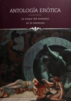 MEJOR DEL EROTISMO EN LA LITERATURA, LO / ICONOS LITERARIOS
