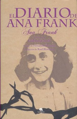 DIARIO DE ANA FRANK, EL / PD.