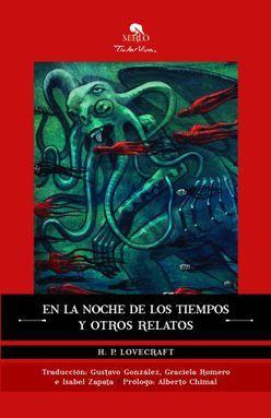 EN LA NOCHE DE LOS TIEMPOS Y OTROS RELATOS