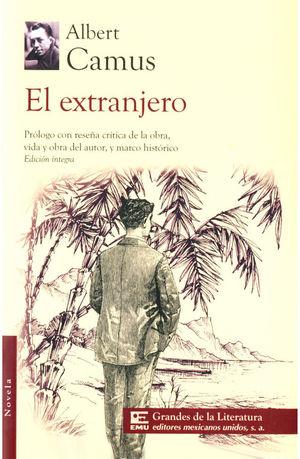 EXTRANJERO, EL